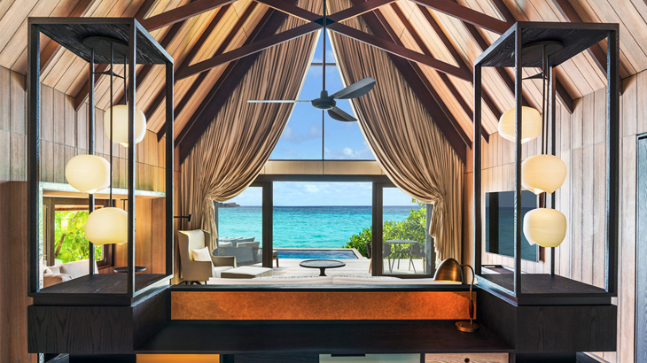 St Regis Maldives 01