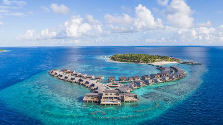 St Regis Maldives 03