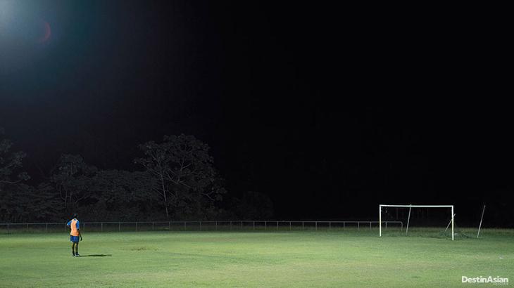 Stadion Stade Bois Chaudat