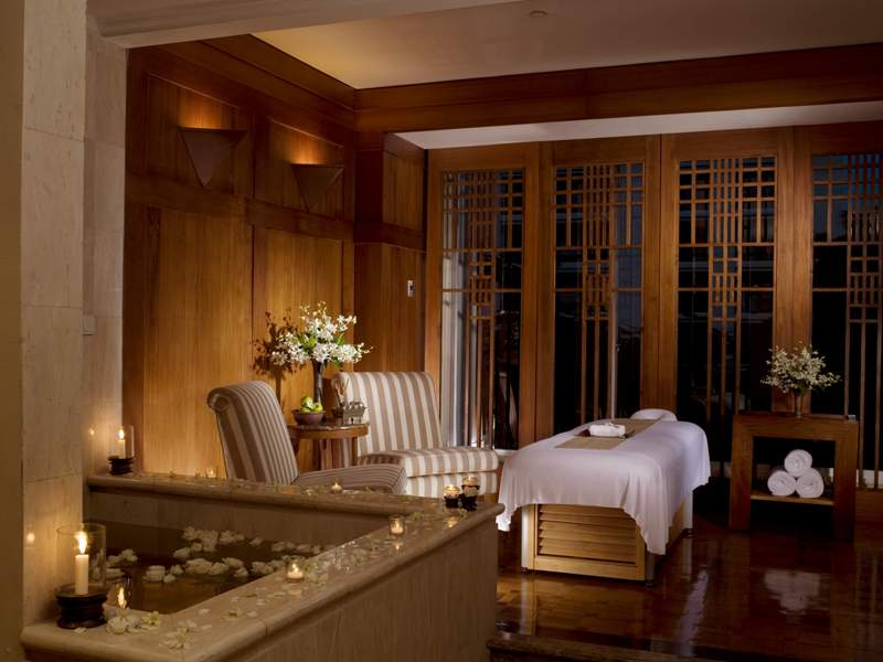 Private Suite di Bimasena Spa.