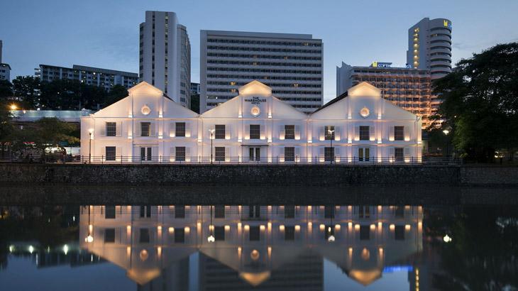The Warehouse Singapura 01