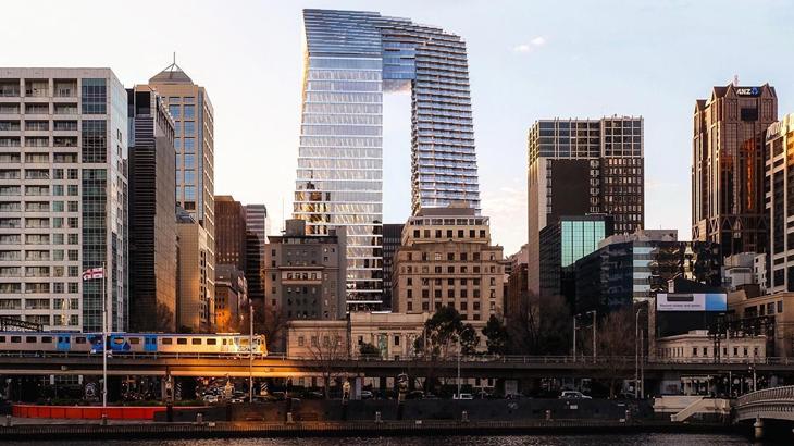 W-Melbourne