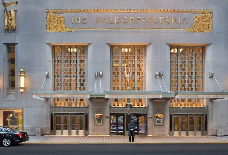 Kerjasama ini berlaku di seluruh properti Hilton Worldwide mulai dari Waldorf Astoria hingga DoubleTree.