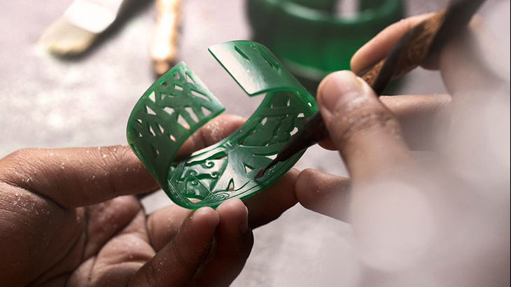 Wax Carving_BambooCuff1_preview