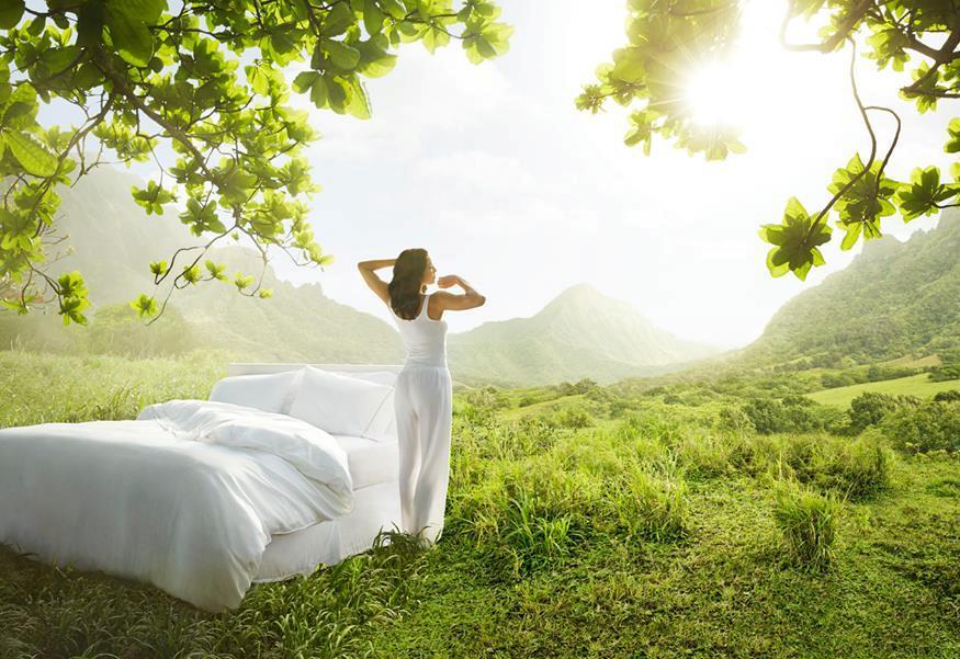 Aplikasi dari Lark Technologies terbukti mampu membuat penggunanya 70 persen tidur lebih nyenyak.