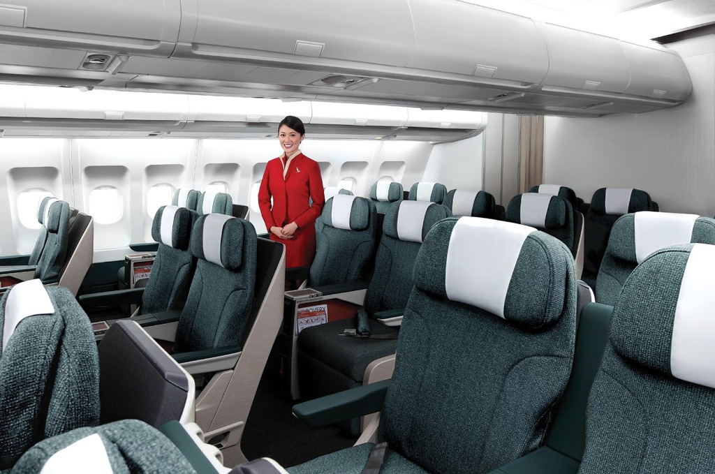 Selain menambah frekuensi penerbangan Jakarta-Hong Kong, Cathay juga luncurkan promo hingga 30 Januari 2015.