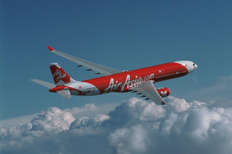 Maskapai AirAsia keberatan dengan kebijakan baru ini.
