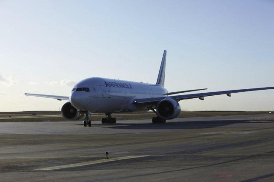 Rencananya ada sembilan B777 milik Air France yang akan dipasang kabin paling mewah mereka ini.