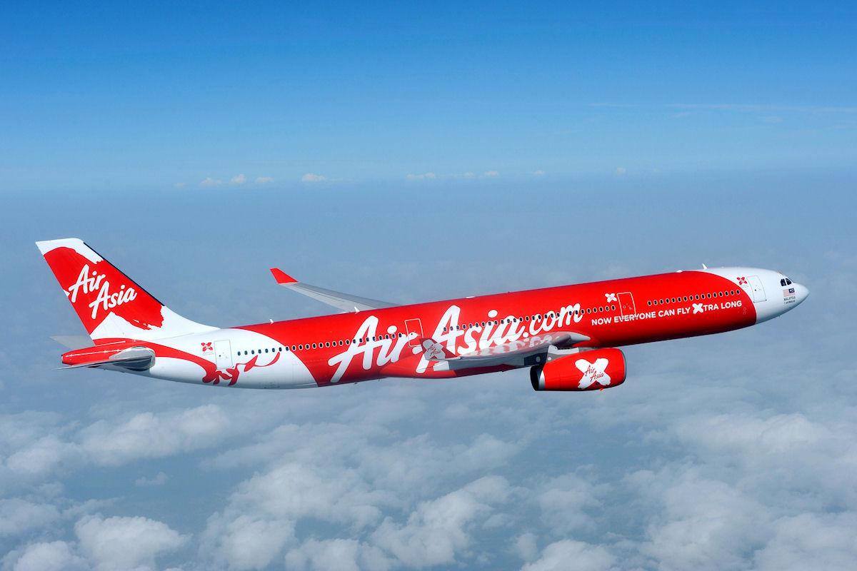 Saat  ini AirAsia X Indonesia memiliki satu armada Airbus 330.