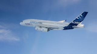 Airbus Hentikan Produksi Armada A380