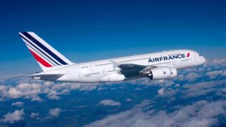 Air France Sediakan In-Flight LiFi