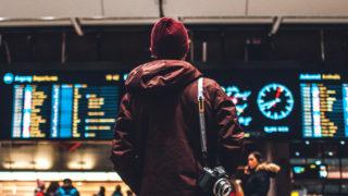 Virus Corona Ancam Jadwal Penerbangan
