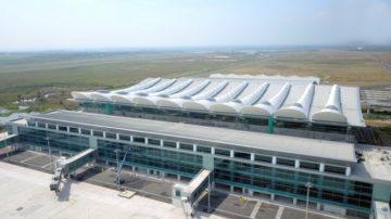 bandara kertajati, damri kertajati, dari bandung ke kertajati