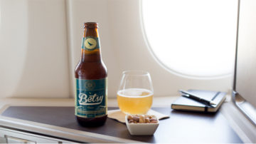 betsy beer, betsy beer cathay pacific