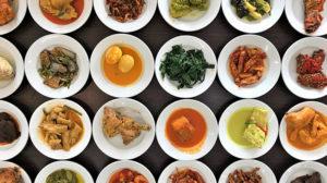 Menu di Bintan