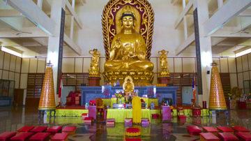 Vihara Avalokit Graha - Bintan