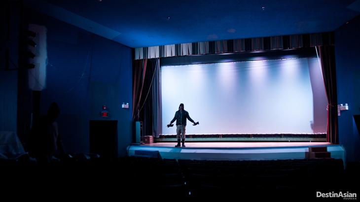 bioskop churchill