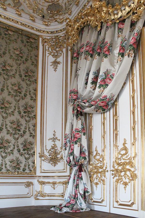 Salah satu sudut ruang Bouquet.