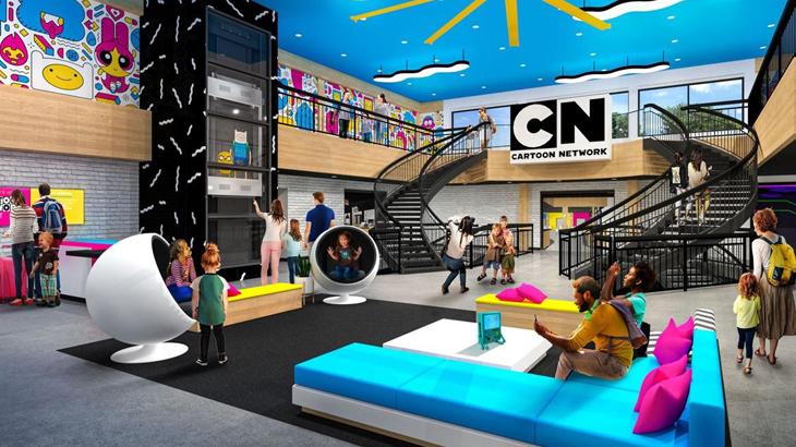 cartoon network 1