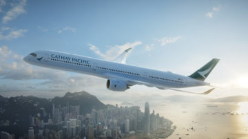 cathay pacific korea selatan
