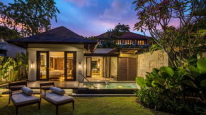 Conrad Bali | DestinAsian Magazine