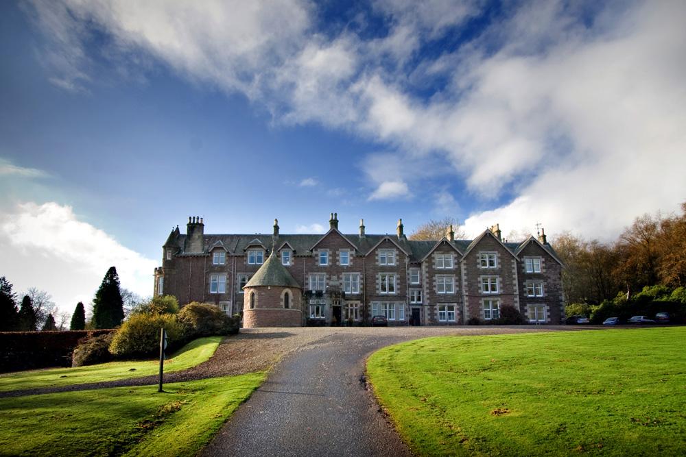 Setelah dibeli Andy Murray, hotel ini mengalami renovasi dan siap dibuka untuk tamu pada April 2014.