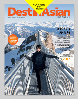 Preview DestinAsian Indonesia