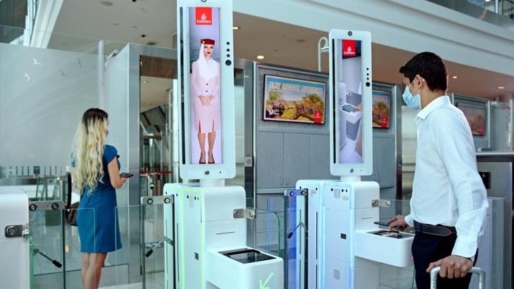 Emirates Luncurkan Jalur Biometrik di Bandara Internasional Dubai
