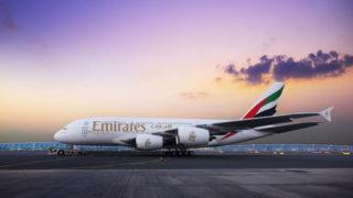 Promo Spesial Emirates Bagi Turis WNI