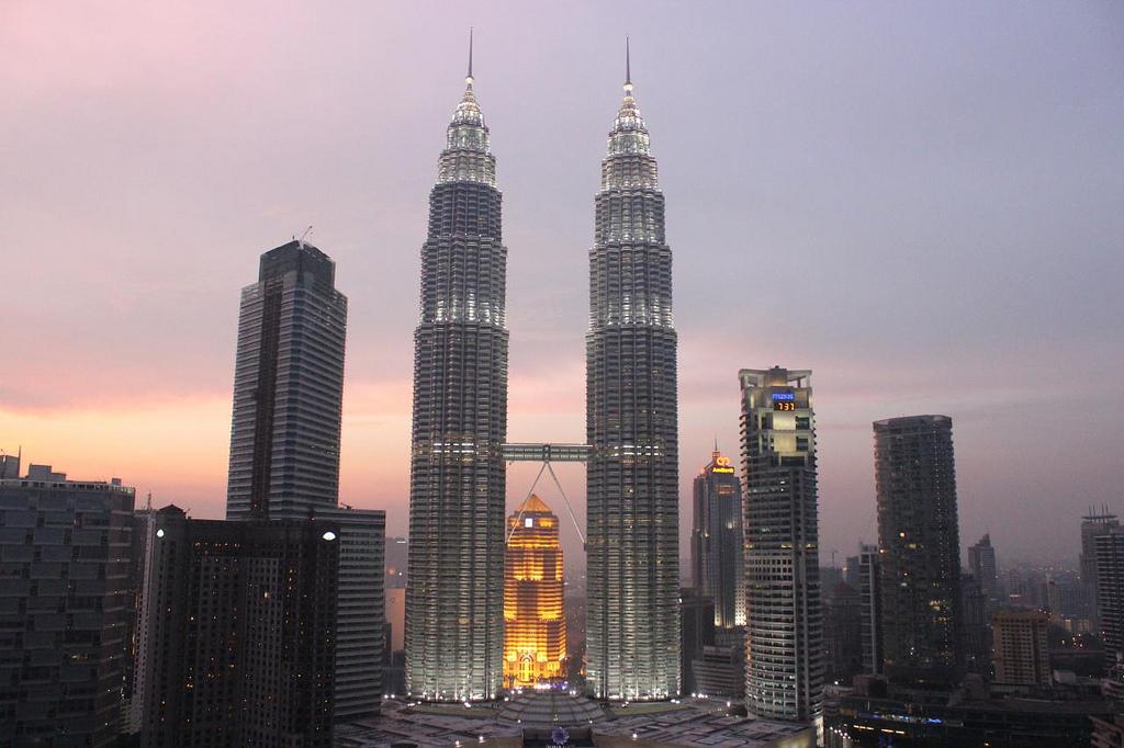 Malaysia masih menjadi destinasi favorit kedua turis Indonesia setelah Singapura. (Foto: Flickr/Thomas Wanhoff)