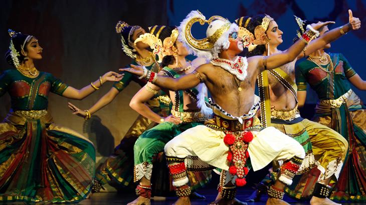 hanuman ramayana