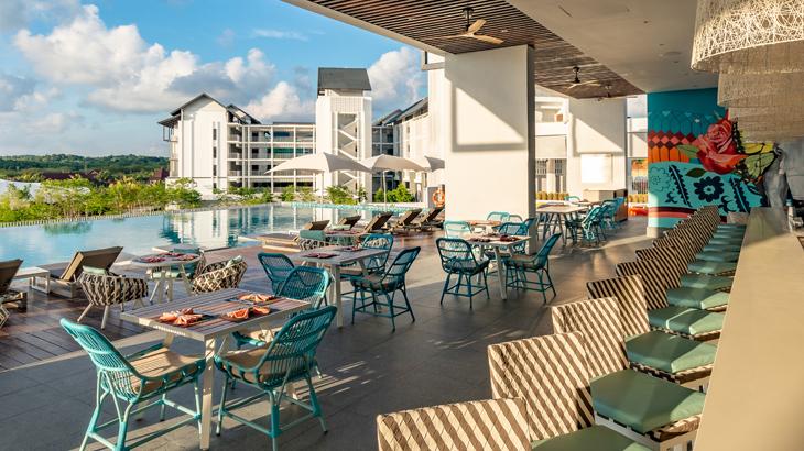 hard rock hotel desaru coast, desaru coast malaysia