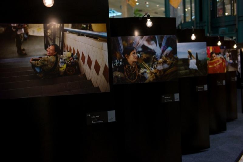 Foto-foto kreasi anggota Indonesia Leica Enthusiast Community sering diikutkan dalam sejumlah pameran.