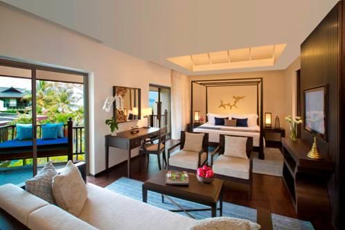 Kamarnya kini mengadopsi desain elegan dan modern.