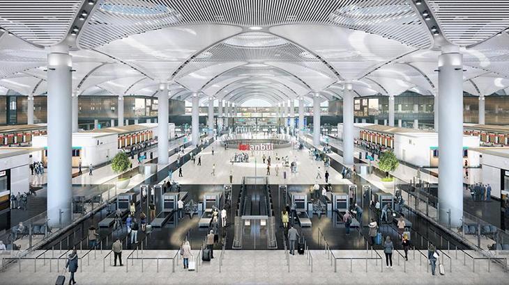 Bandara Baru Istanbul