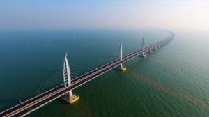 jembatan terpanjang