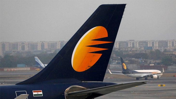 Jet Airways Resmi Berhenti Beroperasi