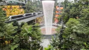 jewel changi tour