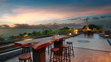 hotel murah bali, hotel murah jimbaran, jimbaran bay beach resort