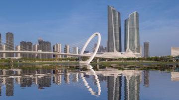 Hotel baru Tiongkok