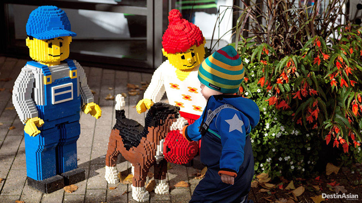 legoland billiund