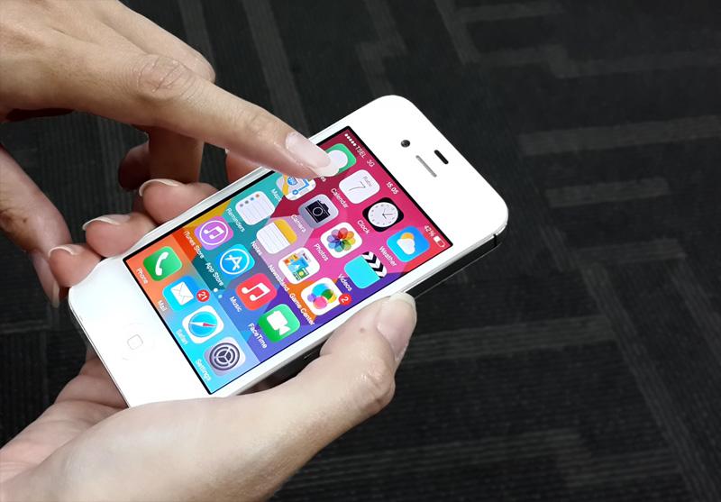 Aplikasi pembantu liburan dalam genggaman Anda.