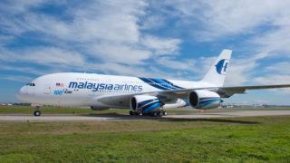 Malaysia Airlines Operasikan Armada A380 ke Seoul