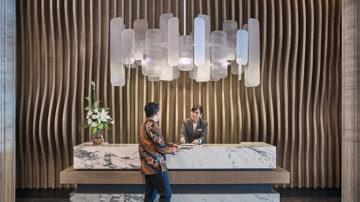 Yogyakarta Marriott,