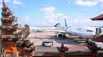 Bandar Udara Ngurah Rai | DestinAsian Magazine