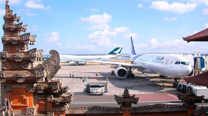 Bandar Udara Ngurah Rai   DestinAsian Magazine