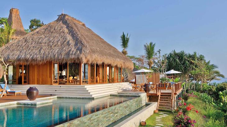 7 Hotel Terindah di Indonesia
