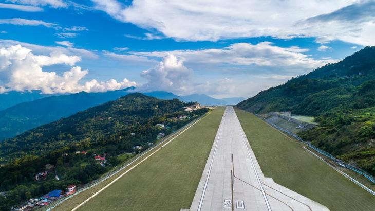 bandara pakyong