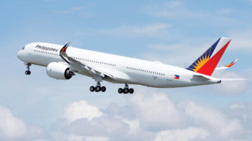 philippine airlines, manila seattle