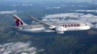 Qatar Airways Kembali Tambah Jadwal Penerbangan